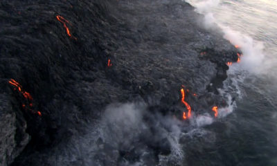 VIDEO: Lava Update for Friday, Aug. 19