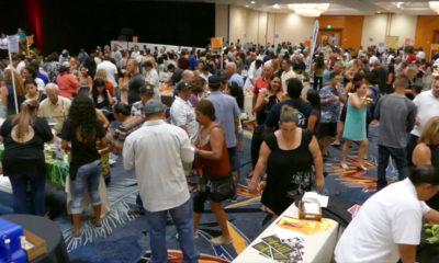 VIDEO: Taste of the Hawaiian Range in Waikoloa