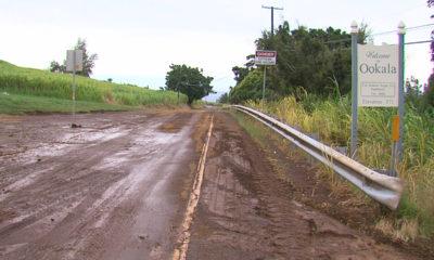 Flash Flood Watch Continues For Hawaii Island