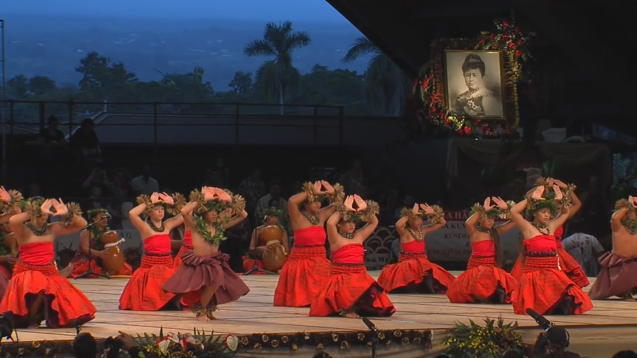 VIDEO: Future Home For Merrie Monarch Festival On Banyan Drive?