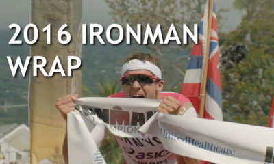 VIDEO: 2016 Kona Ironman Championship Wrap-Up