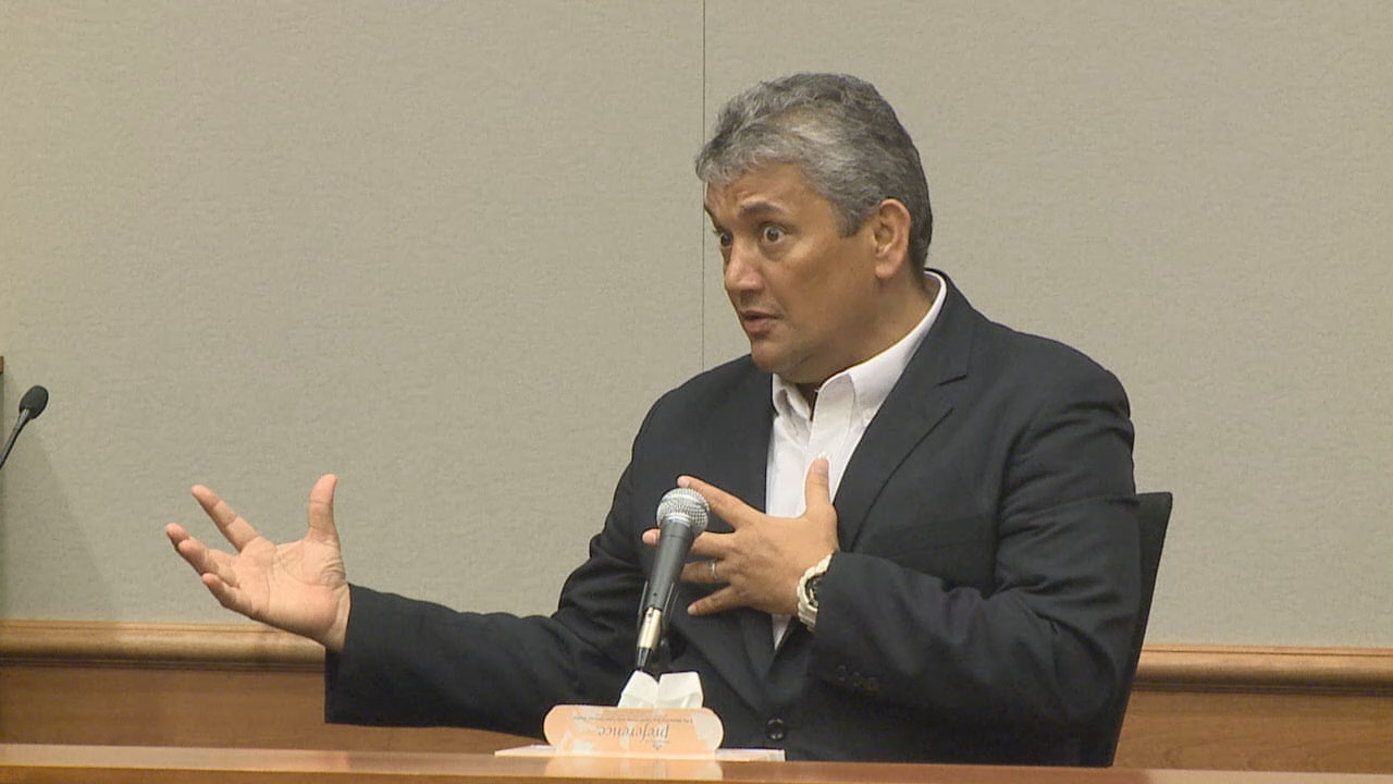 Not Guilty Verdict In Mayor Kenoi Trial