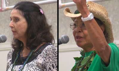 VIDEO: Puna Candidates In The House At Grand Rally