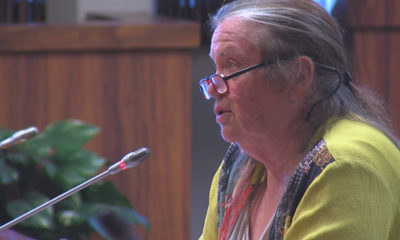 VIDEO: Margaret Wille Delivers Scathing Rebuke Of Mayor Kenoi