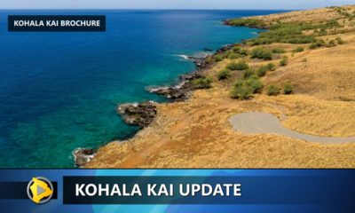 VIDEO: Kohala Kai Update Given To Council