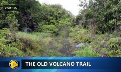VIDEO: The Old Volcano Trail Described