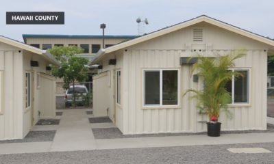VIDEO: Kona Micro Unit Housing Project Opens