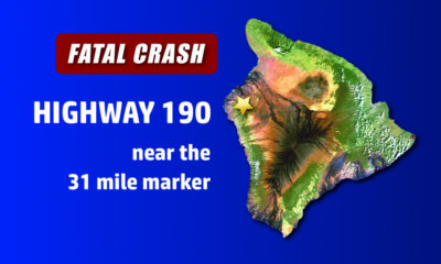 Police Identify Victims In Deadly North Kona Crash