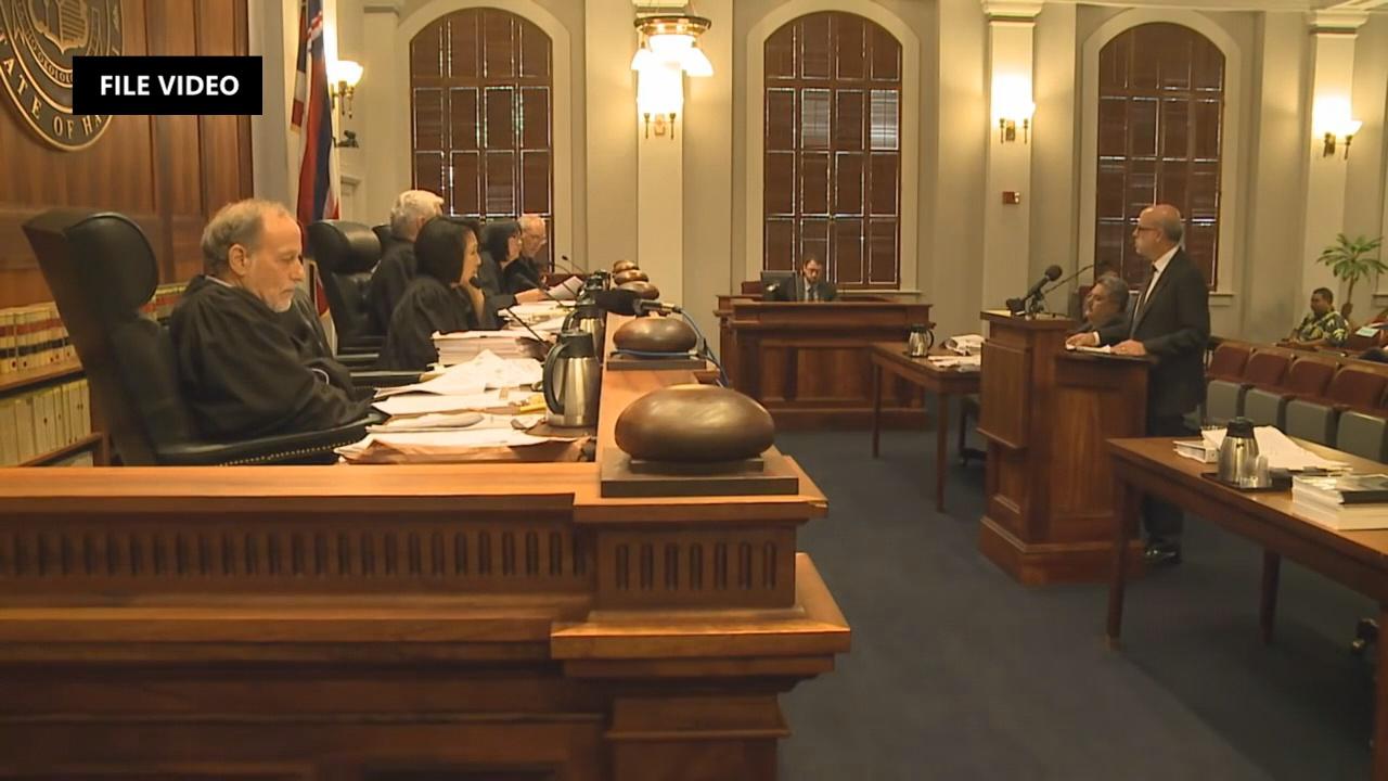 Supreme Court Dismisses Latest TMT Appeal