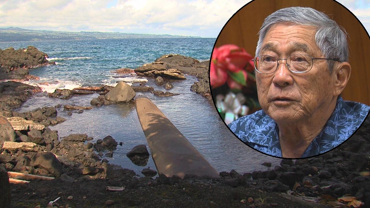 VIDEO: Mayor Kim Talks Keaukaha, Panaewa Concerns