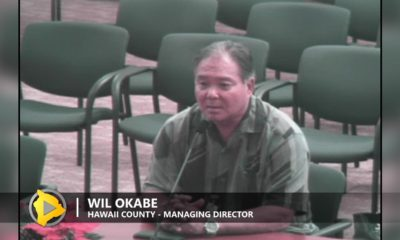 VIDEO: Wil Okabe Confirmed As Managing Director