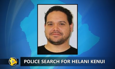Police Search For Man After Attempted Murder In Hilo