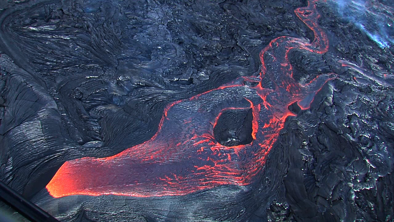 VIDEO: The 61g Lava Flow – The Year 2016