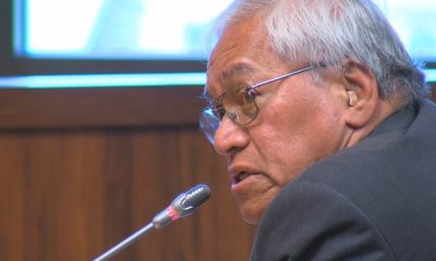 VIDEO: Council Debates Kamelamela Appointment
