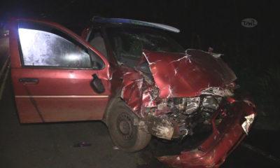 Fatal Crash On Puna's Highway 130