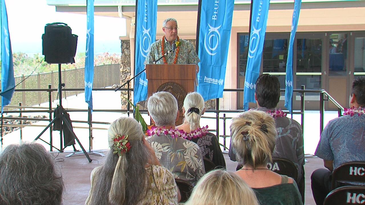 VIDEO: West Hawaii Selected For Blue Zones Project Hawaii