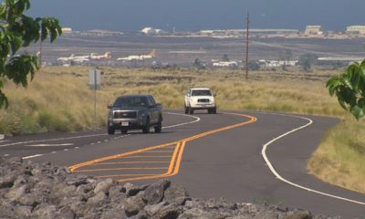 Water Restriction Announced For North Kona