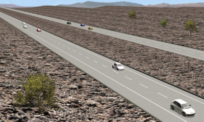 After Delay, Kona Highway Widening To Resume Monday