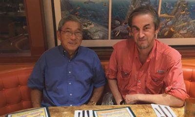 VIDEO: Kim To Continue Kopp's Hope To Help Homeless