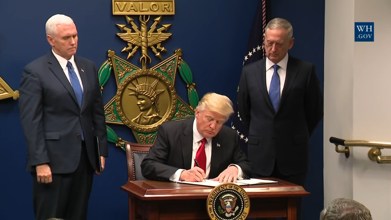 Hawaii Officials Resist Trump's Immigration Order