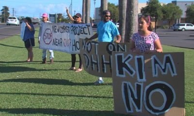 VIDEO: Organics Facility Opposition Part Of Larger Toxicity Issue