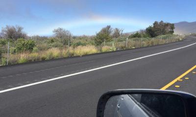 New Speed Limit On Saddle Road Begins Feb. 7