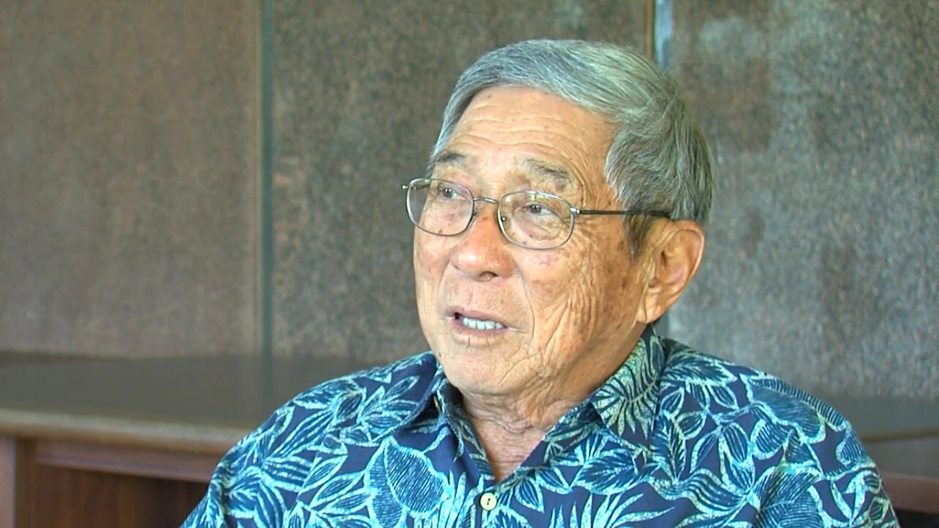 VIDEO: Mayor Kim Wants To Reduce Two Percent Land Fund