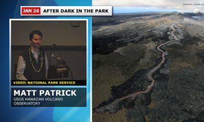 VIDEO: Volcano Talk – How USGS Tracks East Rift Zone Lava