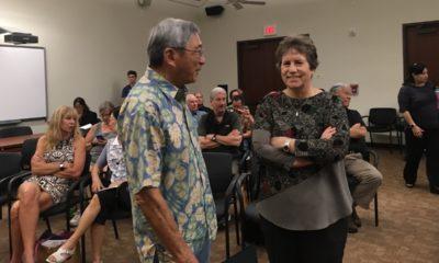 Mayor Kim Explains His Opposition To Aquifer Designation