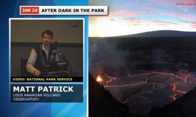 VIDEO: Volcano Talk – How USGS Observes Summit Lava Lake