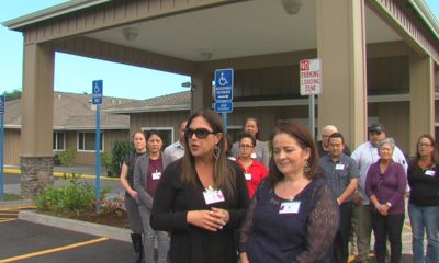 VIDEO: Legacy Hilo Passes Inspections, Managers Announce