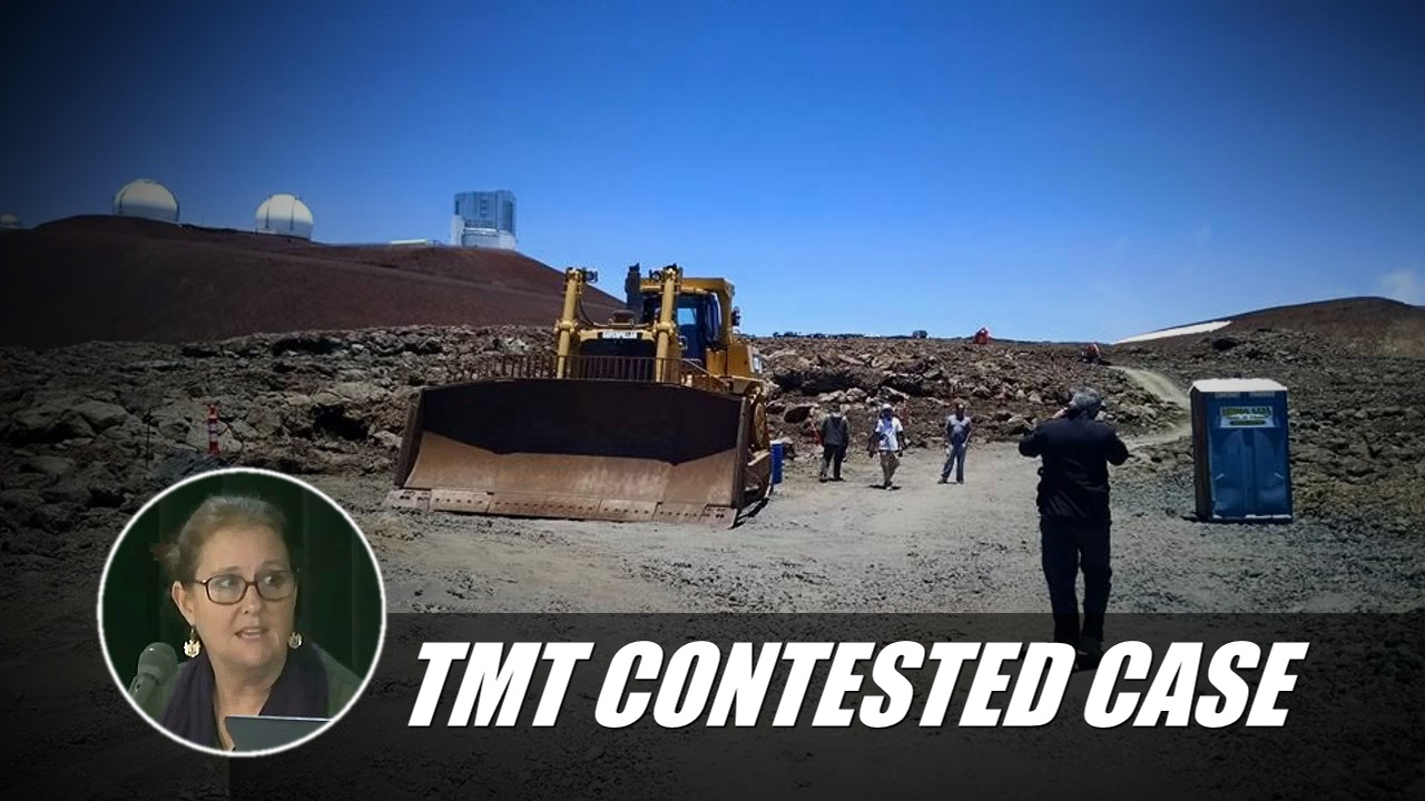 VIDEO: TMT Case – Nanci Munroe Testifies On Oil Leaks