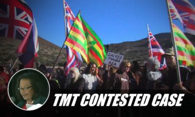 VIDEO: TMT Case – Cindy Freitas Presents Testimony