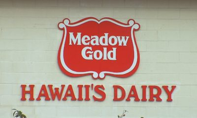 Hawaii Halts Meadow Gold 2-Percent Milk Sales