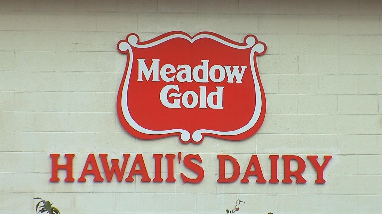 Hawaii Halts Meadow Gold 2-Percent Milk Sales