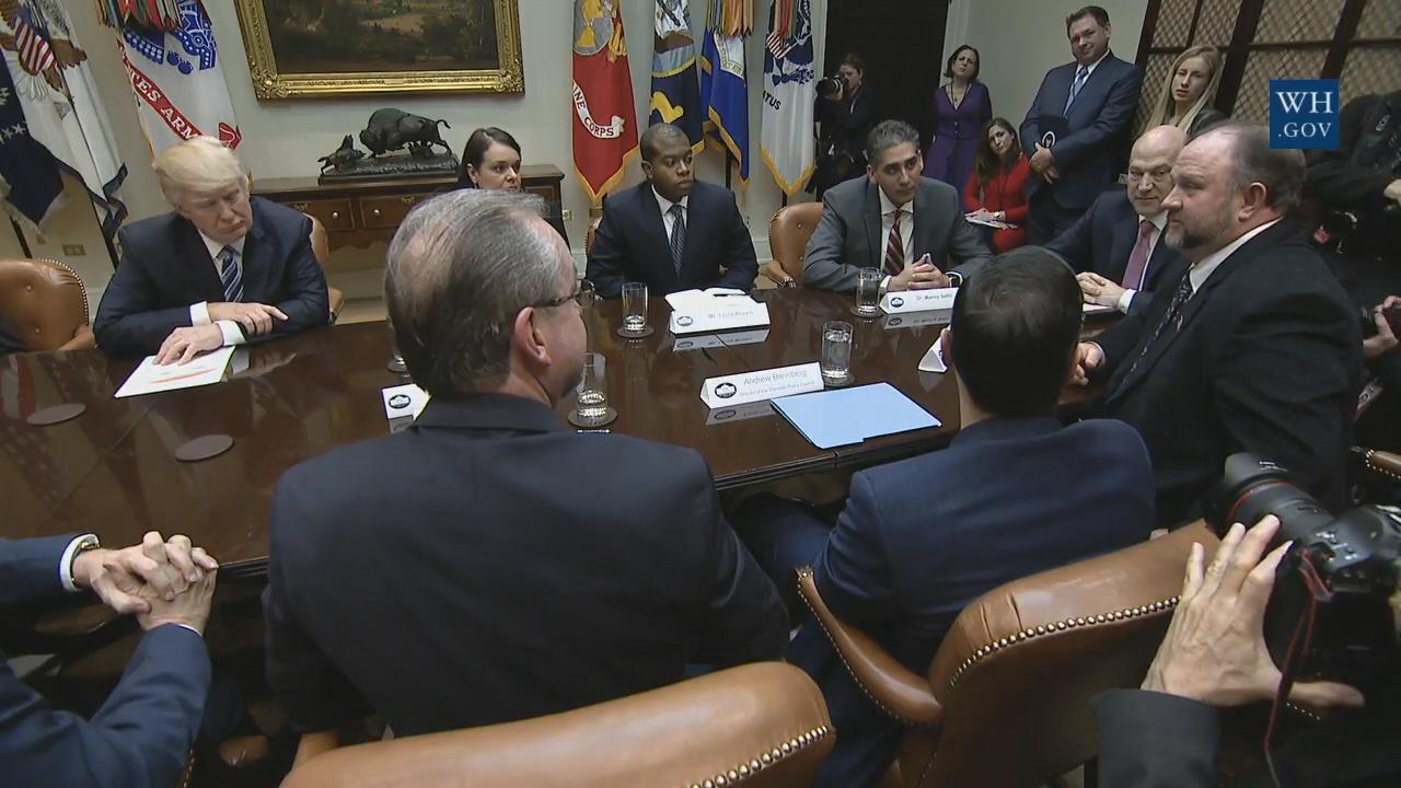 VIDEO: Trumpcare Criticized By Hawaii Senators
