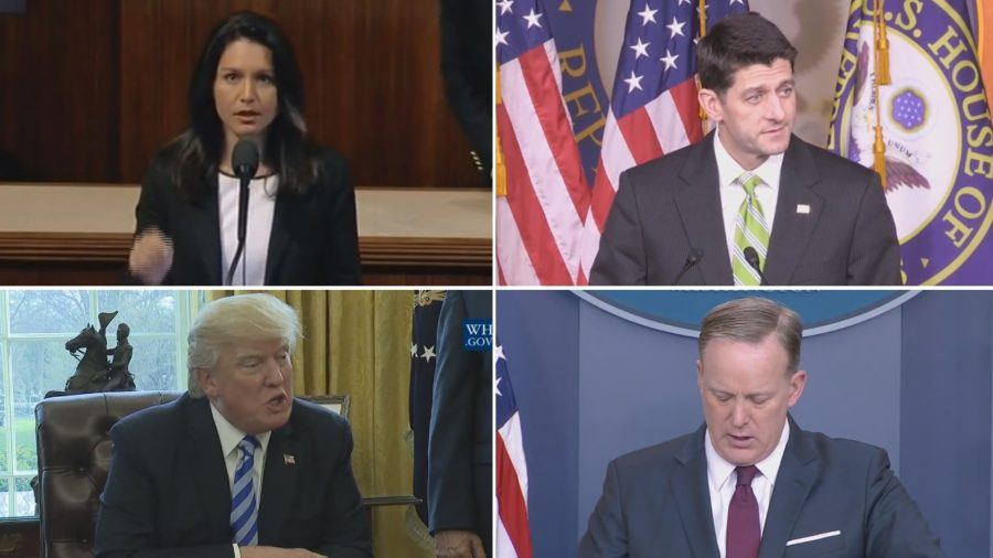 VIDEO: New GOP Healthcare Bill Fails At The House