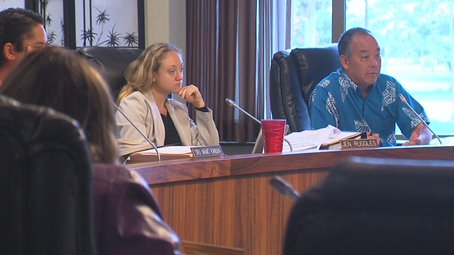 VIDEO: Budget For Compost Contract Scrutinized