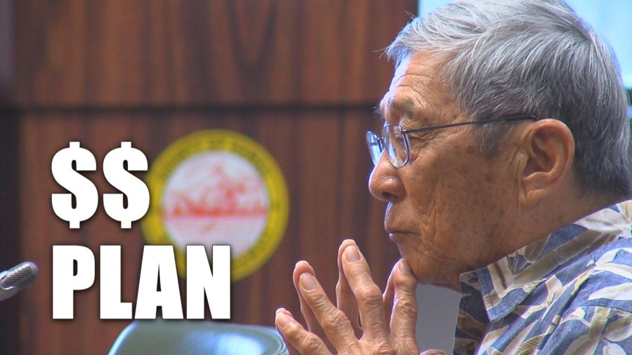 VIDEO: Uncertainty Plagues Hawaii County Spending Plan