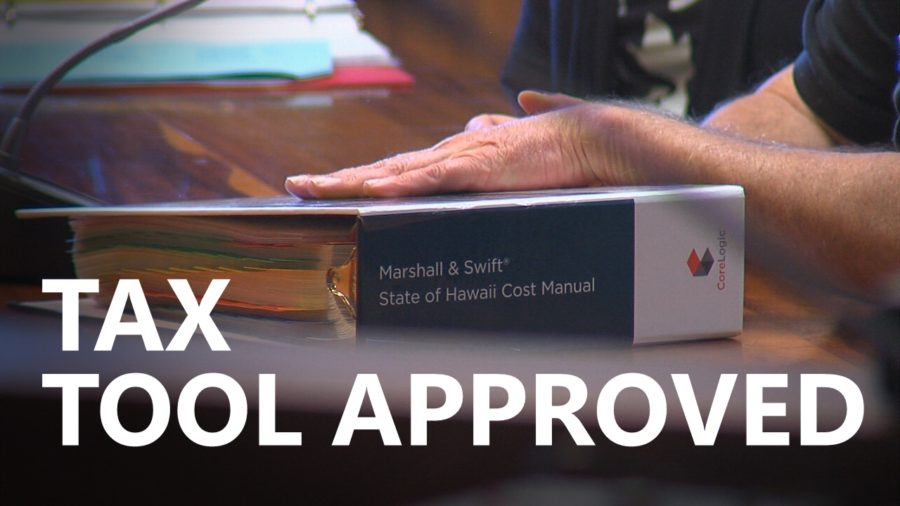 VIDEO: As County Eyes Property Tax Increase, Cost Software Approved