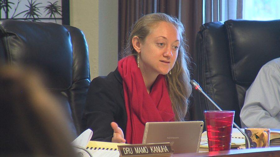 Council Resolution Acknowledges Puna, Ka'u Discrimination
