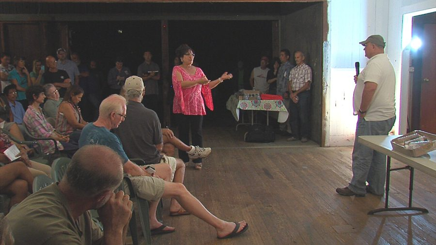 FULL VIDEO: Ookala Community Meeting On Big Island Dairy
