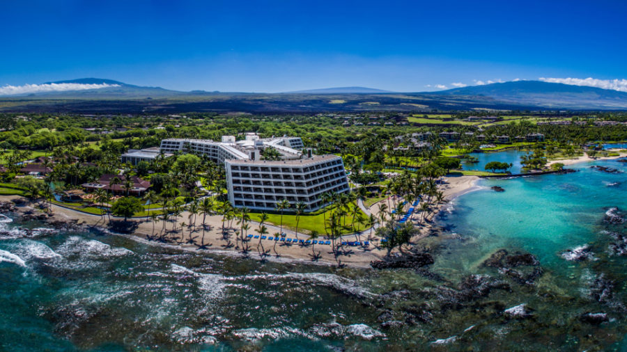 New Mauna Lani Bay Owners Announced