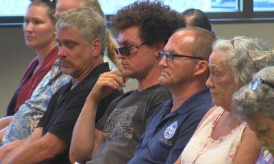 VIDEO: Council Rejects Puna, Ka'u Discrimination Resolution
