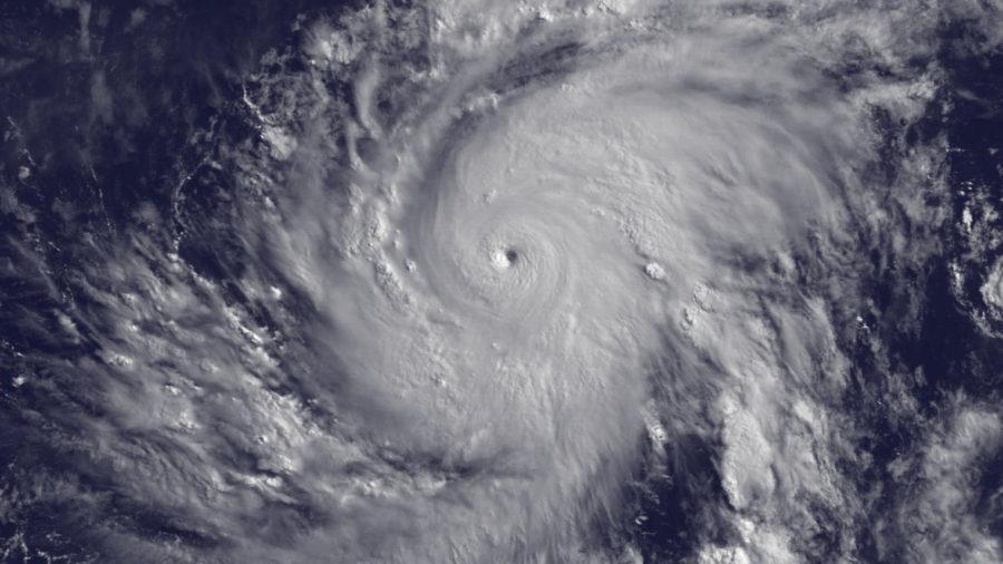 Near To Above-Normal Hurricane Season Predicted