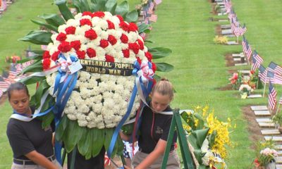VIDEO: Memorial Day Ceremony In Hilo