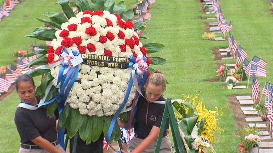 VIDEO: Memorial Day Ceremony In Hilo