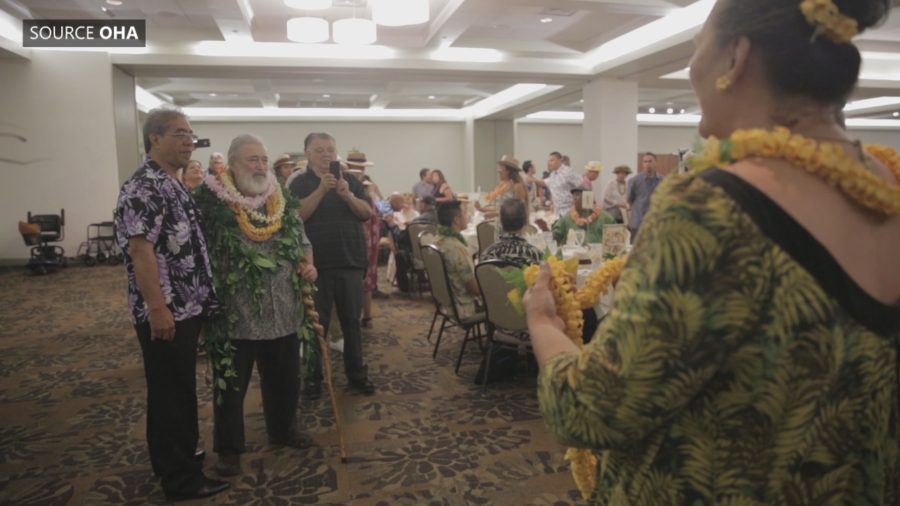 VIDEO: OHA Honors Master Practitioners, Knowledge Keepers