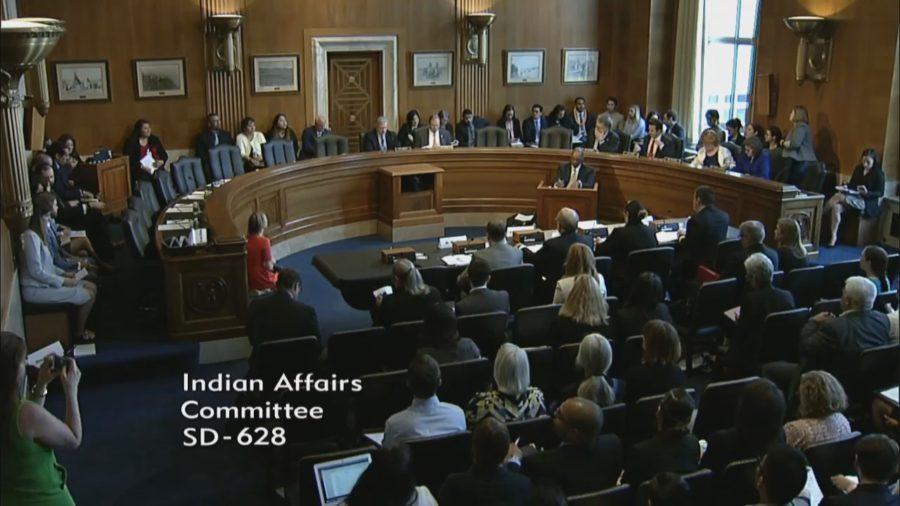 VIDEO: Disagreement On Federal Native Hawaiian Housing Funds