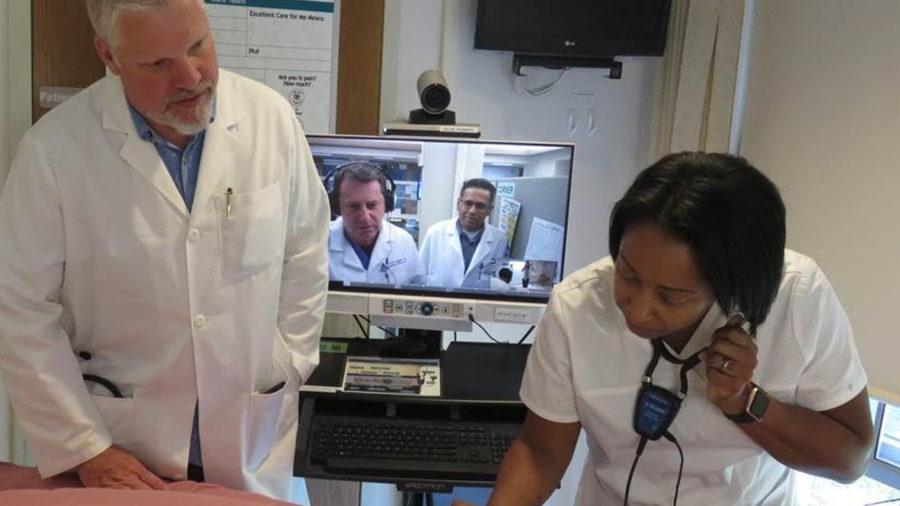 First Telemedicine ICU Comes To Hawaii Island